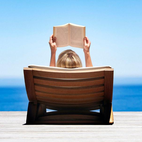 Sport, libri e tempo libero