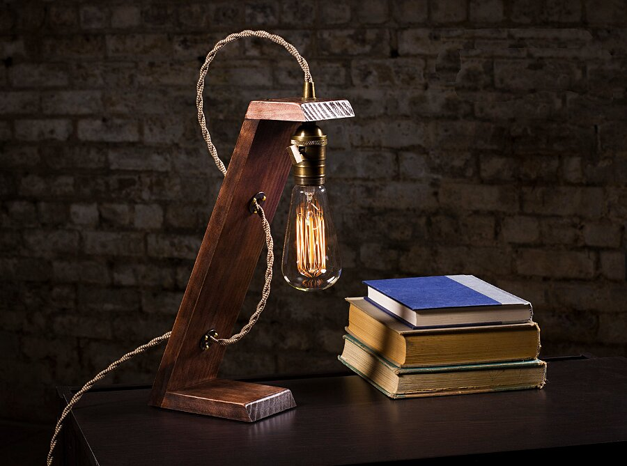 Plafoniere Stile Vintage : Lampade industrial vintage ke shop