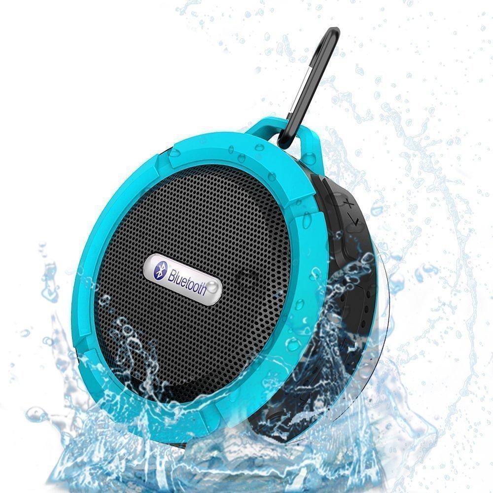 speaker bluetooth per doccia o spiaggia keblog shop