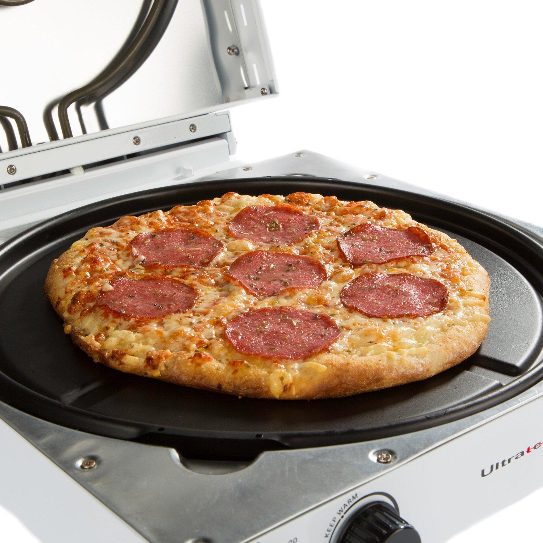mini forno portatile a forma di cartone per pizze keblog. Black Bedroom Furniture Sets. Home Design Ideas