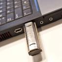 Armonica con incorporata memoria USB